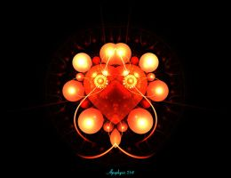Apophysis- 254 by coolheart