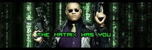 Another Matrix  Sig by MoonManxO