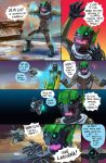 Exotic Watermelon Exo 014 by lazesummerstone