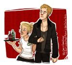 introducing holly stackhouse and james northman by starsandpolkadots