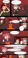 Keytee is back to morphers Part 2 by Keytee-chan