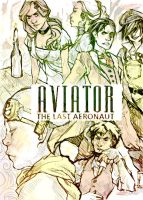 Aviator: The Last Aeronaut by Kundagi