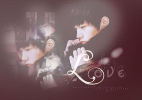 L-MyungSoo Infinite by Tomato3