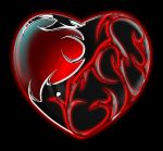 Tribals Heart by minervion