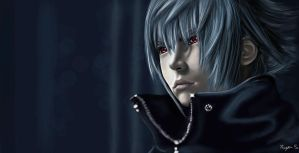 Prince Noctis Lucis Caelum by ChocoWay