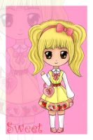 Sweet Lolita by evalesco5