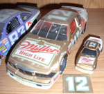 Bobby Allison by motorhead4646