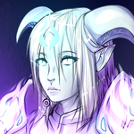 Naaura - Profile Icon by Naaura
