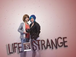 Life is Strange by blinkfreak182