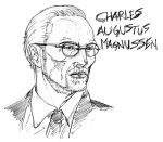 Charles Augustus Magnussen by Smnt2000