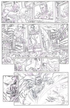 injustice chap 23 sample pencils page 2 by emmanuelxerxjavier