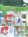 Sonic and the Freedom Fighters Ep.1 Pg.13 by SHREKRULEZ