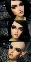 Face-up: SOOM Sard - 7 by asainemuri