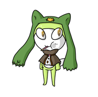 Catfrog by Sigh-Fi