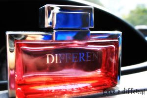 Smell the differen by Olivares