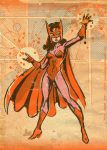 Scarlet Witch by TheCosmicBeholder