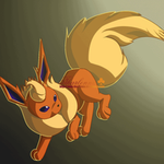 Flareon Metalized Sticker Gif by Tharlenne