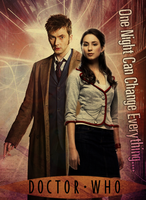 Doctor Who OC  10 Summer by feel-inspired