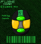 FUSE Egg Capsule by Brickmaster22