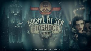 Bioshock DLC Burial at Sea by MrMediaGame