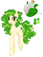 Celandine by xxStrawberry