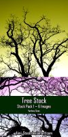 Tree Stock - Pack 1 by Aimi-Stock