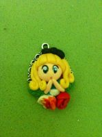 Alice in Wonderland pendat model 1 by anapeig