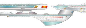 U.S.S. Messiah NCC-1994-A by dantrekfan48