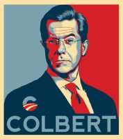 Colbert Nation by garrett-btm