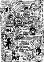 My Chemical Romance by Loo-Sea
