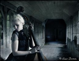 Melody of Melancholy by Annie-Bertram