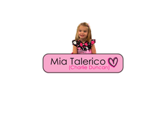 Mia Talerico (Charlie Duncan) by Marianevic