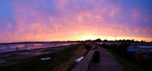 Maldon District, England, United Kingdom by cheechwizard