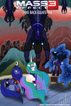 Mass Pony Effect 3 by Bonaxor