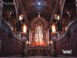 Lineage 2 Pagan's Temple by Brownfinger