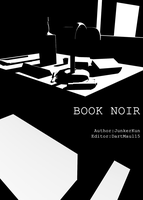 Book Noir by Junker-kun
