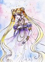Young princess by MaryIL