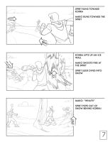 Legend of Korra Storyboard p7 by gibsonmo