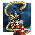 squigly by chan2x