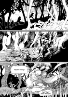 Vilous - Gathering Herbs - Pg 3 by mick39