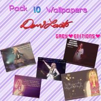 Wallpapers Demi by GabyEditions