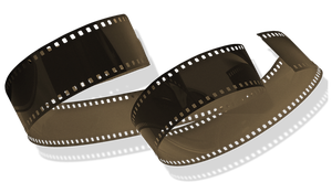 Film Strip by WDWParksGal-Stock