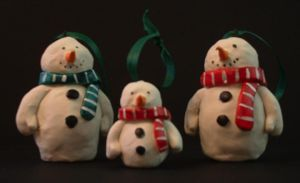 Snowmen by tlagrange