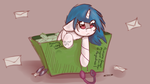 Gotta get it done! by StrangeMoose