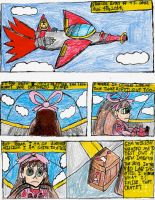 DU Challenge-Heavy Metal Page 1 by Urvy1A