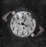 Tick Tock by ashsivils
