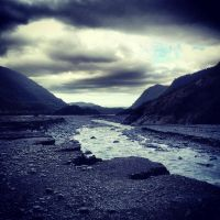 Franz Josef by BlankestCanvas