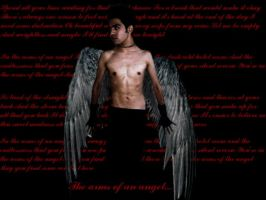 The Arms Of An Angel by BloodyTearsOfRemorse