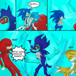 The Crystal Queen Page 24 by CrystalTheRenahog