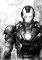 Mark VII by chuumink